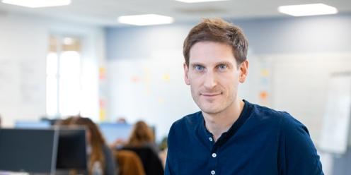 Alexandre Prot CEO