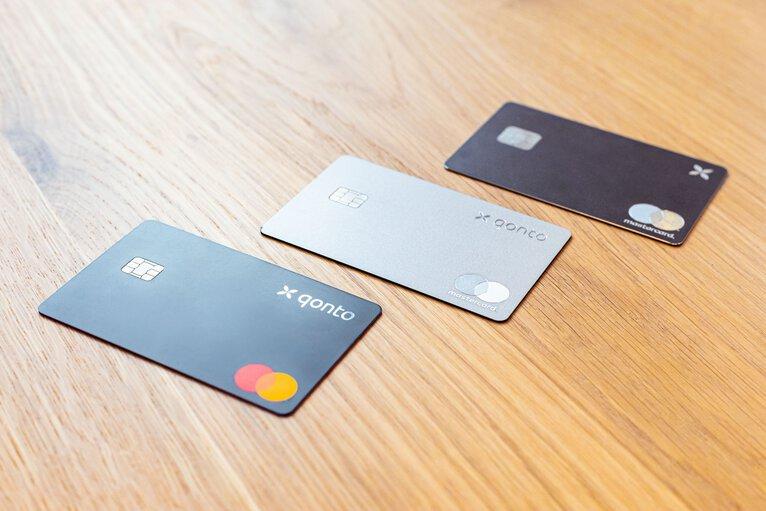 Carta di credito? Prova la carta di debito Qonto