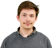 Théo Blochet Product Manager